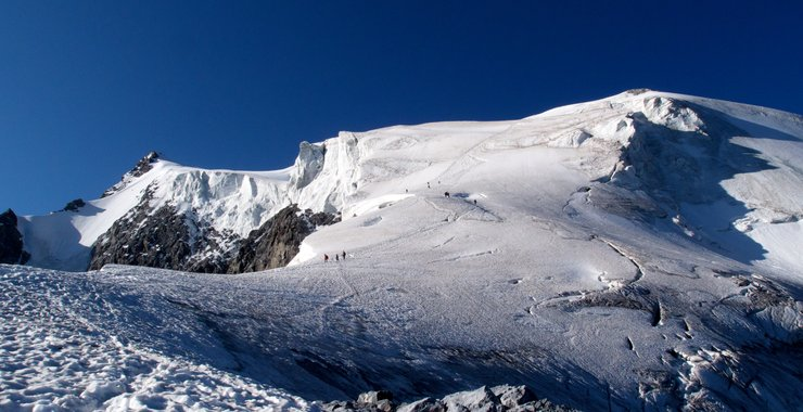 Ortler 3905m